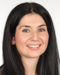 Christina Michailidou-Ahmed - Embryologist
