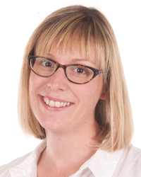 Charlene Freeman - Embryologist